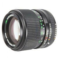 X-Fujinon T 100mm f2.8 DM EBC Full Frame RARE FUJI LENS. Excellent++