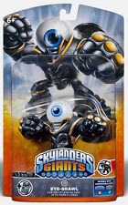 Skylanders Giants Collection Character Pack__EYE-BRAWL Large figure_New_Unopened