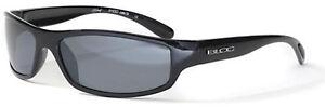 BLOC NEW Sunglasses Black Polarised Hornet BNWT
