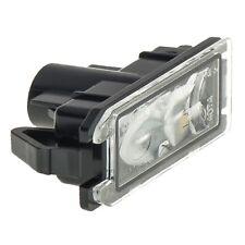 13-18 FIAT 500 LICENSE PLATE LAMP RIGHT SIDE OEM NEW MOPAR 68228930AA