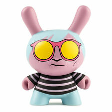 "Kidrobot SDCC 2017 Exclusive Andy Warhol Space Fruit: Lemons 3"" Dunny"
