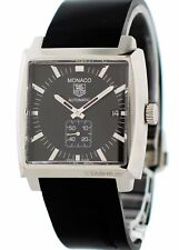Tag Heuer Monaco WW2110 Mens Watch