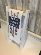 """New"" Mini Ladder 