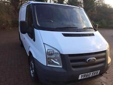 AM/FM Stereo SWB Commercial Vans & Pickups with Immobiliser