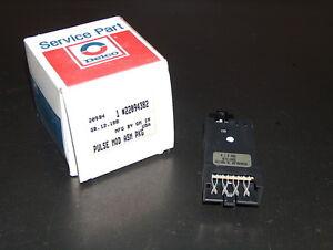 1990-1996 Chevy Lumina APV GM NOS AC Delco Rear Window Wiper Pulse Module Assm