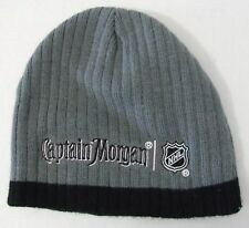 USED NHL TAMPA BAY LIGHTNING CAPTAIN MORGAN TOUQUE FREE SHIPPING