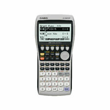 Calculadora Casio FX9860GII Gráfico