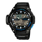 Casio SGW450H-1A Altimeter, Barometer, Thermometer, Resin Watch, 5 Alarms NEW