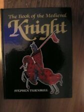 The Book of the Medieval Knight,Stephen Turnbull- 9781860198649