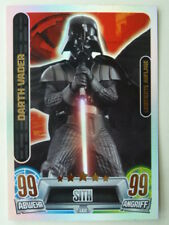 Force Attax Star Wars Serie Movie 2 (2013, grün), Darth Vader (LE2)