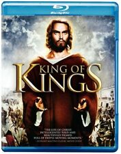 King of Kings [New Blu-ray] Amaray Case, Dolby, Subtitled