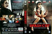 SMASH CUT (2009)  - FUORI CATALOGO - DVD EX NOLEGGIO ONE MOVIE