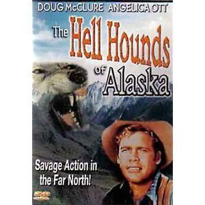 Hell Hounds of Alaska BUY 3 get 2 free!