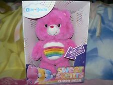 Care Bears Sweet Scents Plush Toy - Cheer Bear