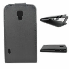 Fashion Stylish Magnetic Flip Phone Pouch Cover Case For LG Optimus L7 II P710