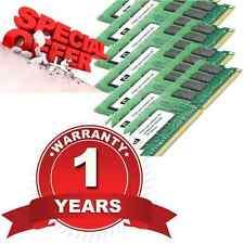 8 Gb Pc2-5300p (1x 8gb) 2rx4 Ddr2-667 Ecc Reg Dual Rank equivalen. Ibm Fru: 43v7355