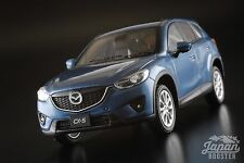[First43 1/43] Mazda CX-5 2013 Blue Reflex Mica F43-074