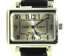 LUCH Lady's  Mechanical Wind Up Wrist Watch