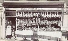 Wimbledon photo. Mansell Butchers Shop by Fox & Hill, 147 Merton Road, Wimbledon