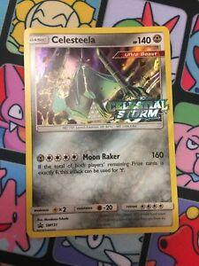 Pokemon TCG - Celesteela - Prerelease Promo - SM Celestial Storm - SM131 - NM