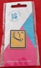 OLIMPIADI LONDRA 2012 luogo Sports logo pittogramma PIN BEACH VOLLEY CODICE 1756