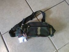 Extreme Pak with Invisible Camo Pattern Fanny Pack - Hiking/Biking ETC. (G 7)