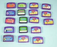 * Leapfrog LeapPad Explorer Games Lot of 18 Cartridges