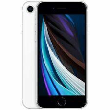 "Apple iPhone SE 2020 4.7"" 64GB 4G Smartphone - White"