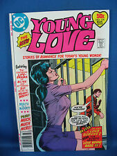 YOUNG LOVE 124 NM- 1977