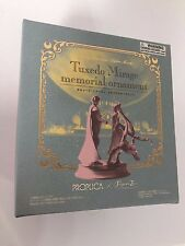 NEW PROPLICA Figuarts Zero chouette Sailor Moon Tuxedo Mirage Memorial Ornament