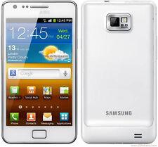 4 Pellicola OPACA per Samsung I9100 Galaxy S II S2 Protettiva Pellicole MATT