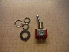 Digi-Key Toggle Switch CKN1022-ND