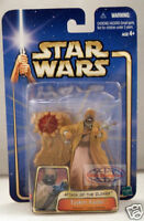 Star Wars Collection 2 Figure #06 - TUSKEN RAIDER Attack of the Clones