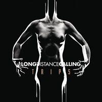 LONG DISTANCE CALLING - TRIPS  (2017) CD NEU