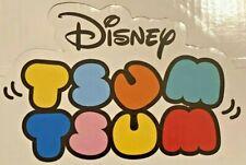 Disney Tsum Tsum Vinyl from Series 1-12 Medium Size - Pick your Favorites!