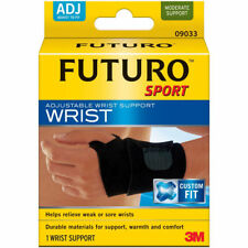 FUTURO Sport Adjustable Wrist Support 09033