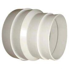 Reduction PVC 125/150