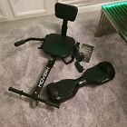 🔥 Hover-1 Matrix HOVER BOARD AND KART Buggy Bluetooth Segway FAST DISPATCH!!