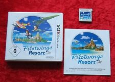 Pilotwings Resort 3D, Nintendo 3DS Spiel, deutsche Version