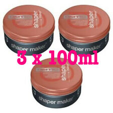 OSMO SHAPER Maker 100ml for Shaping, Styling & Texturising 100ML X 3 FULLSIZE