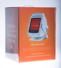 TheraLamp 200 Watt Infrared Heat Lamp - RELIEVE JOINT AND MUSCLE PAIN