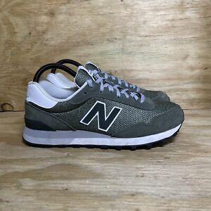 New Balance 515 (ML515CSC) Sneakers, Men's Size 7.5, Green