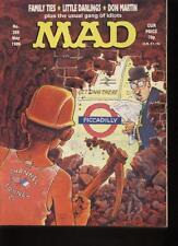 MAD MAGAZINE - No. 289