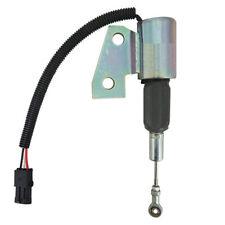 87420953 Pump Fuel Shut Off Solenoid 24 Volt Case