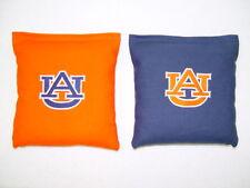 Auburn Embroidered Cornhole Bags - Quality Made