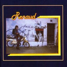 Renaud - Laisse Beton [New CD]