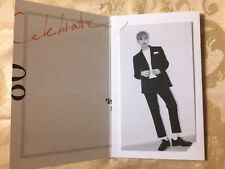 HIGHLIGHT Official Album 'CELEBRATE' - Yong Junhyung message card / photocard