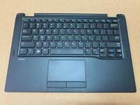 Genuine Dell Latitude 5289 Palmrest Touchpad US Backlit Keyboard FHVMH 0FHVMH B