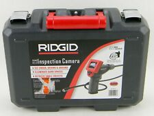 Empty Case Case Only For Ridgid Ca 25 40043 Micro Handheld Inspection Camera