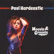 Paul Hardcastle - Moovin & Groovin (Vinyl LP - 2014 - US - Original)